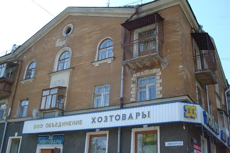 Ростовская детская городская поликлиника 1