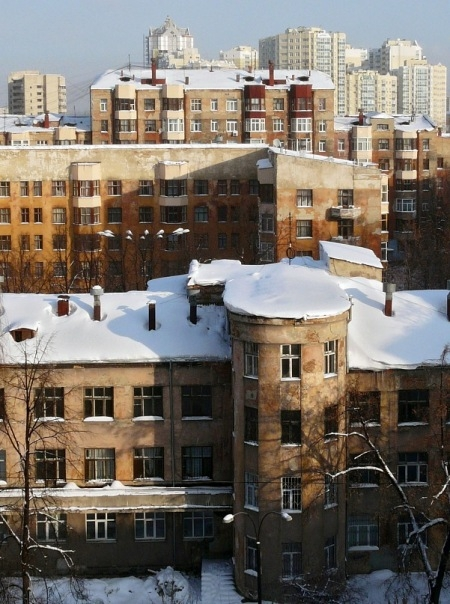 Ночь музеев - самое интересное по версии сайта Екатеринбург - Интересный город (ural-n.ru)