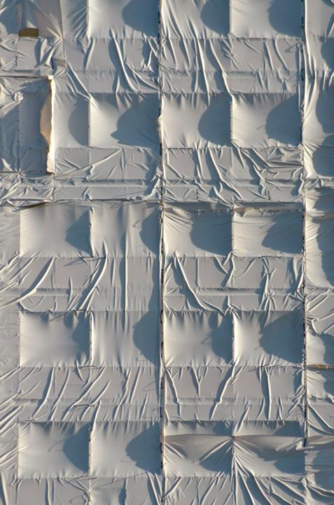 «Призма в саване» © Митрохина Марина