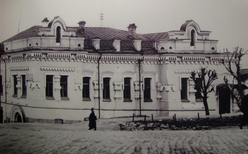 Тайны подземного Екатеринбурга