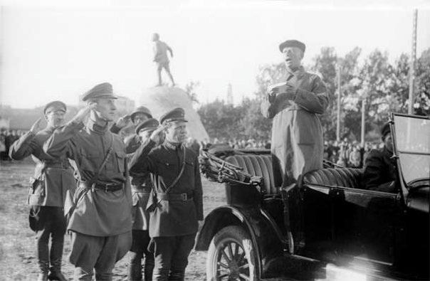 Свердловск. Разные фото 1920-50-х годов