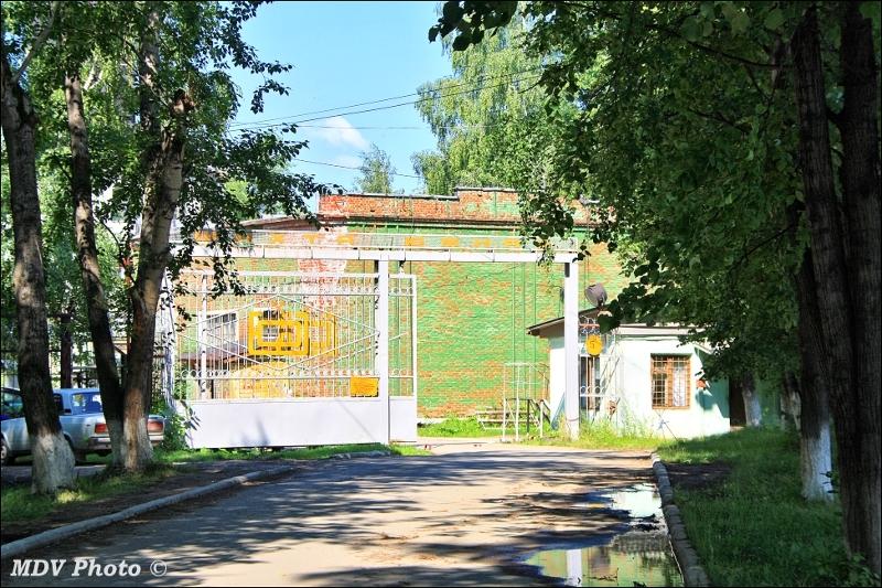 Спутники Екатеринбурга. Берёзовский.