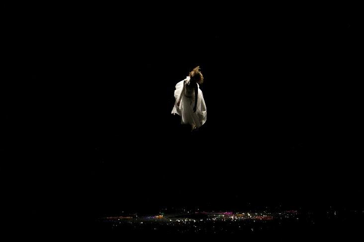 «Провинциальные танцы» и их «Спящая красавица»