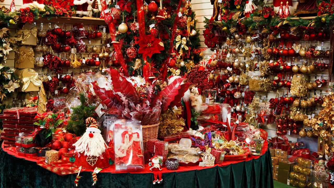 Европейская рождественская ярмарка 2015