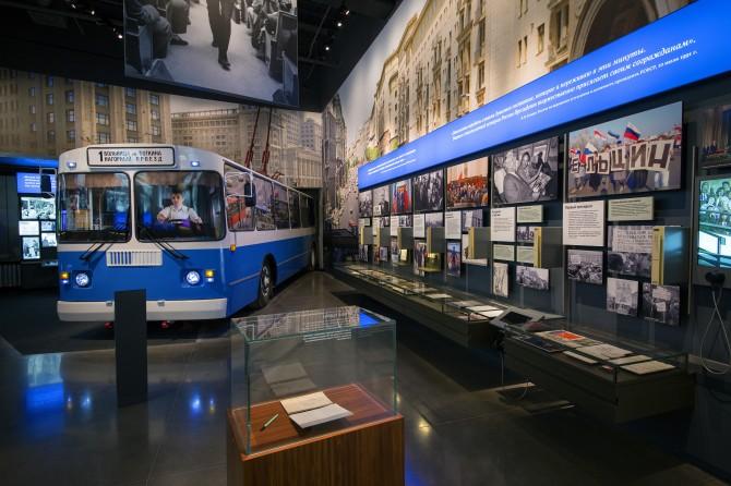 12 июня вход в музей Бориса Ельцина будет свободным