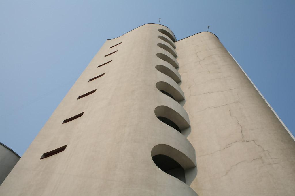 Архитектура Свердловска — не только конструктивизм