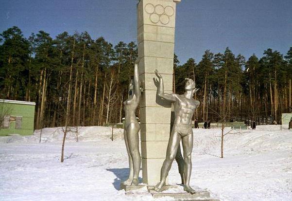 Пять неожиданных памятников защитникам Отечества