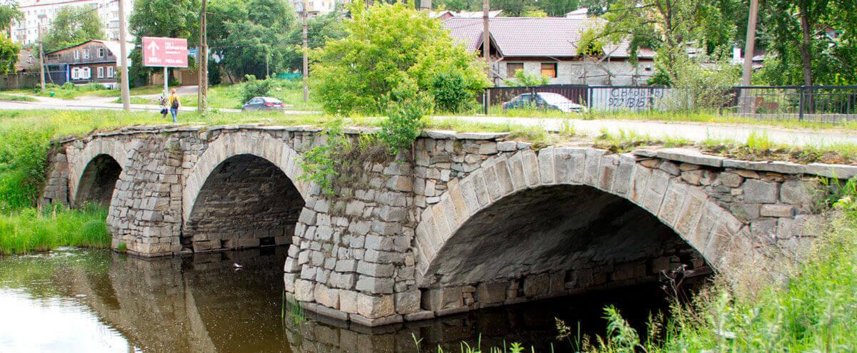 Уктусский мост