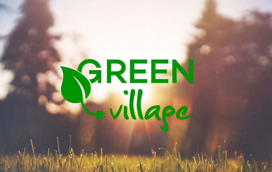 Фестиваль Green Village