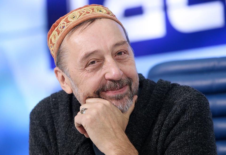 Фото с официальной страницы Николая Коляды ВКонтакте