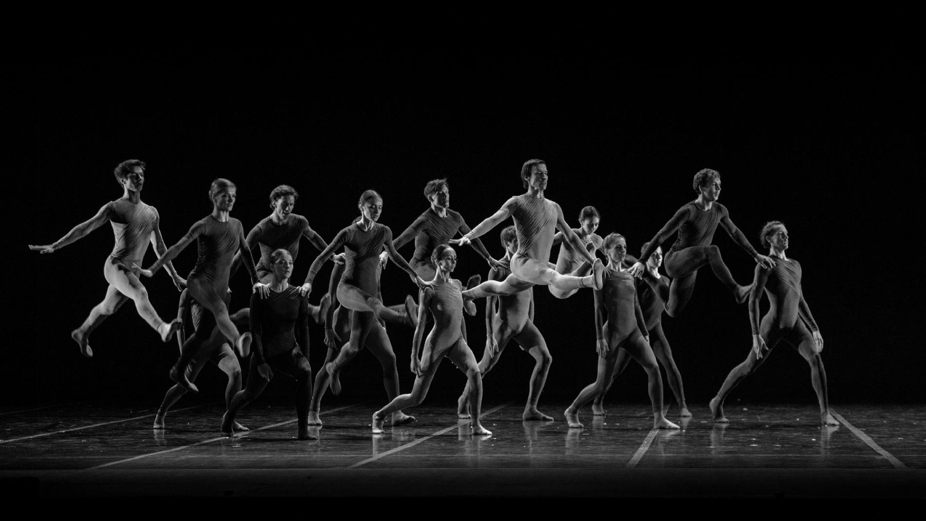 Asunder, Пермский театр оперы и балета