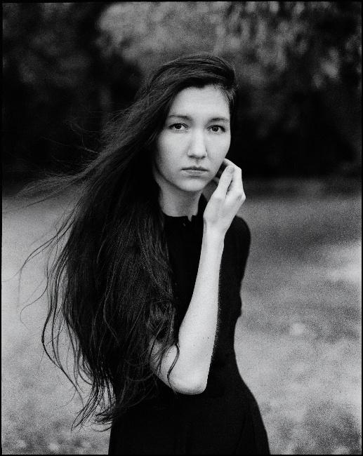Ольга Васильева, фото Виктории Назаровой
