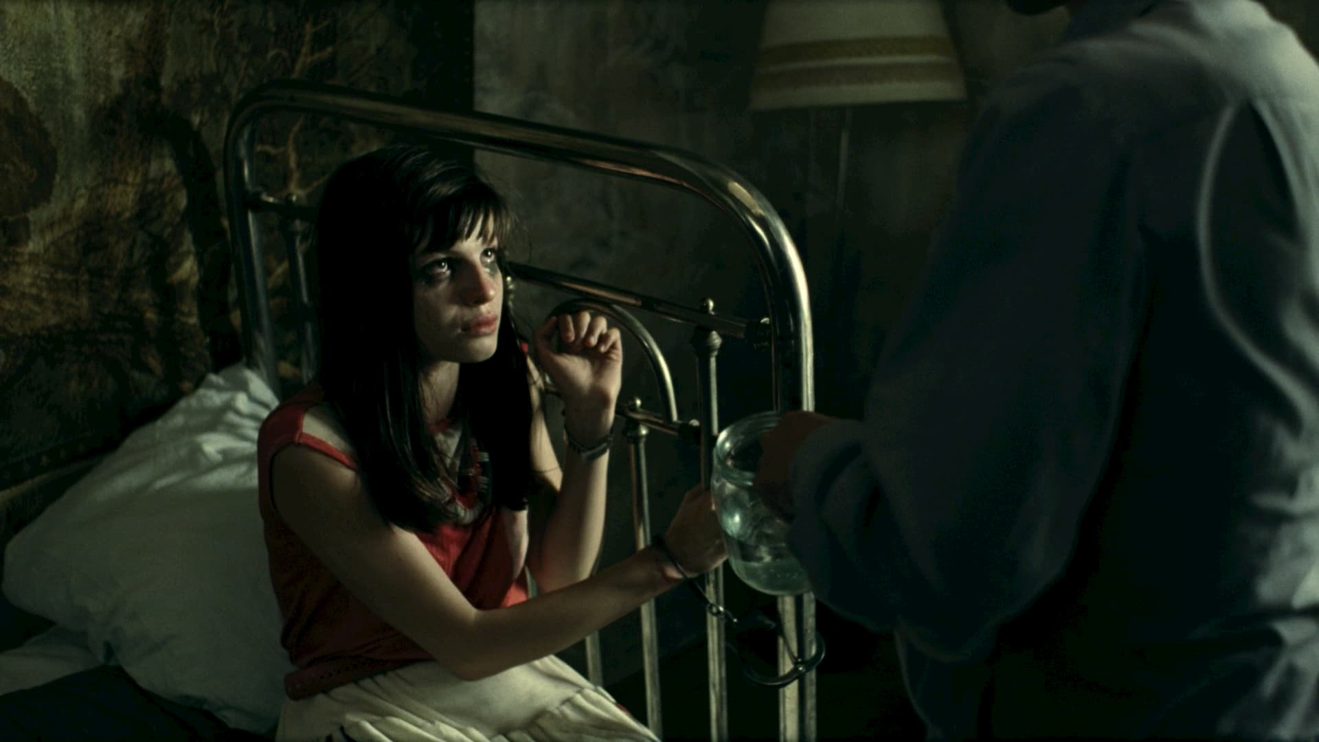 Кадр из фильма «Груз 200»