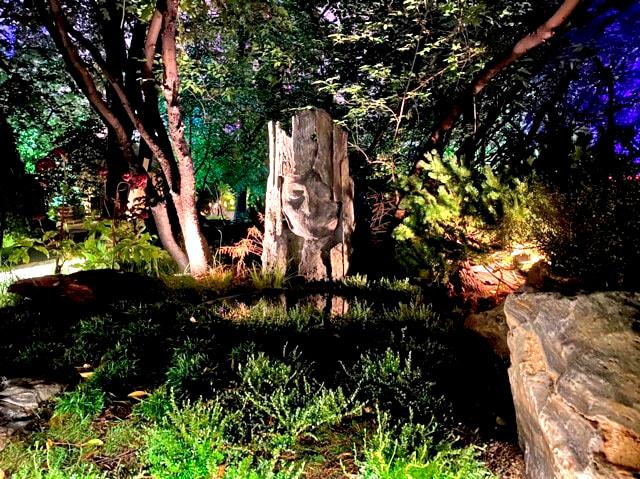Сад «Anima. Душа земли»