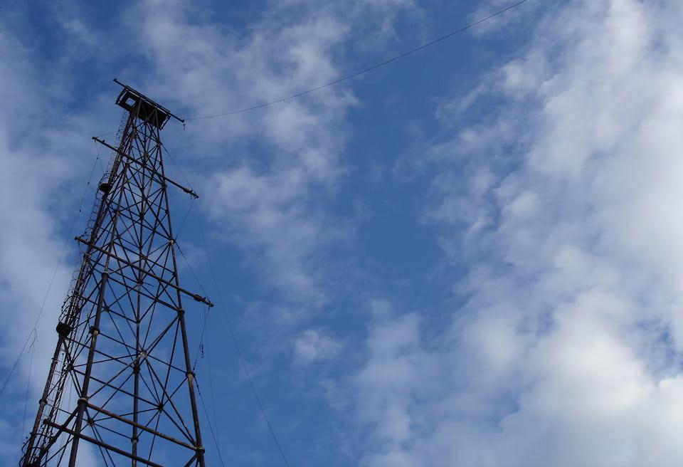 Уралмаш: одна из самых больших в мире радиостанций