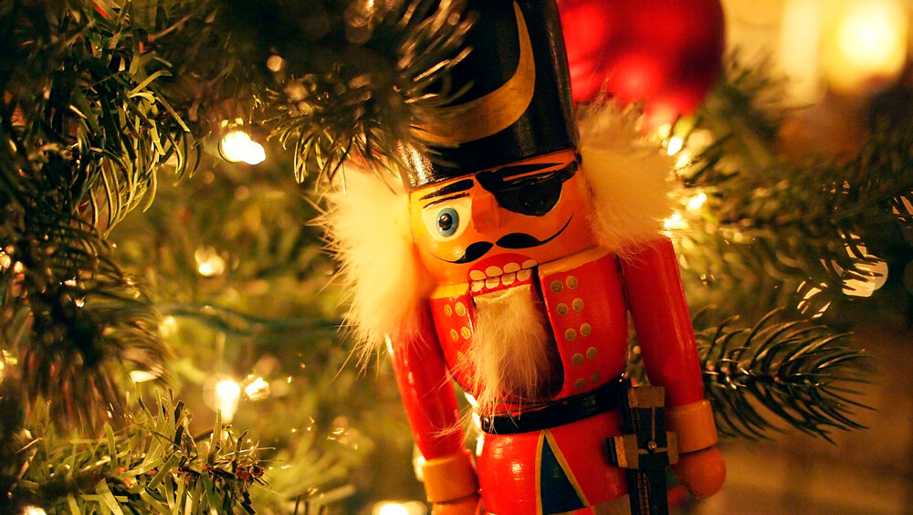 Европейское Рождество в Екатеринбурге