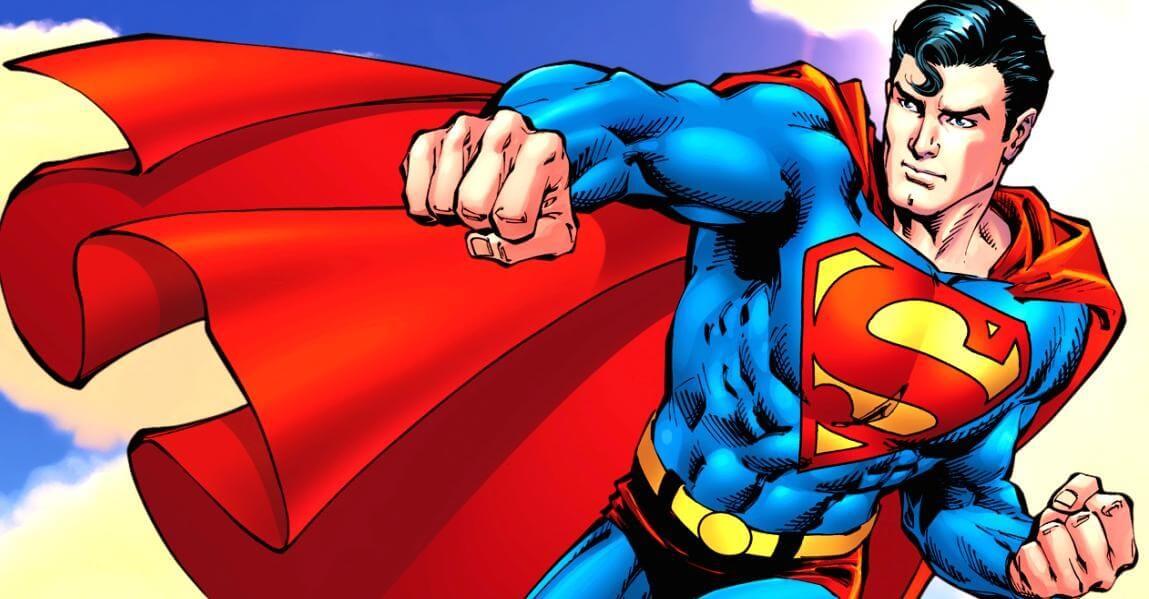 Как стать Суперменом