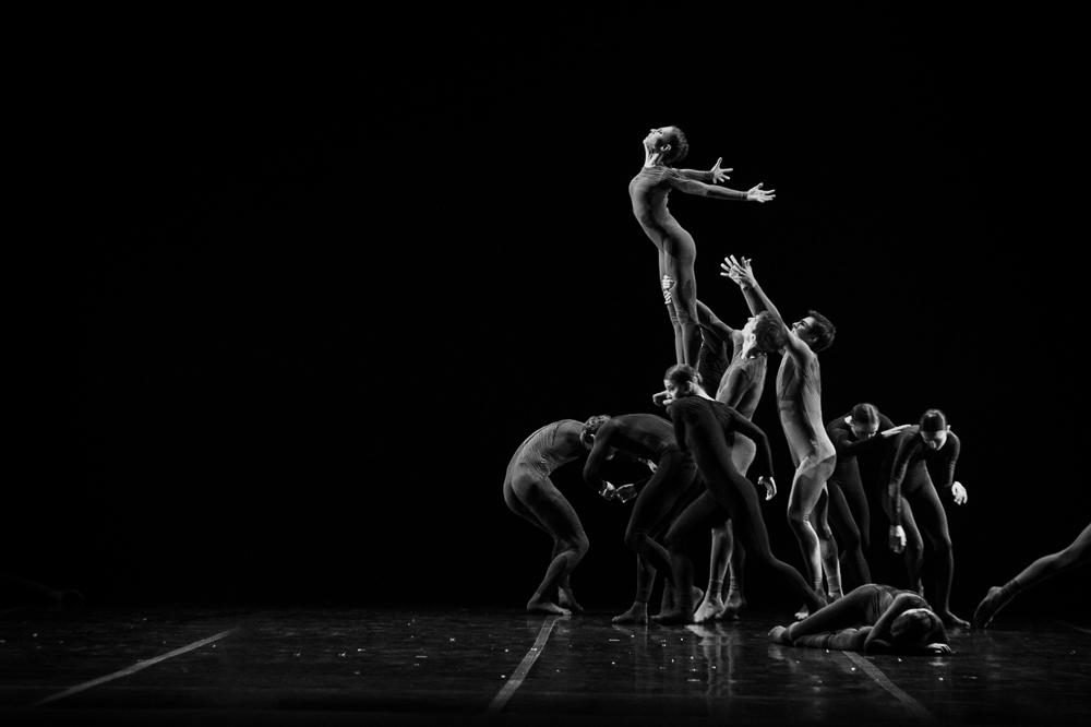 Фестиваль современной хореографии Context