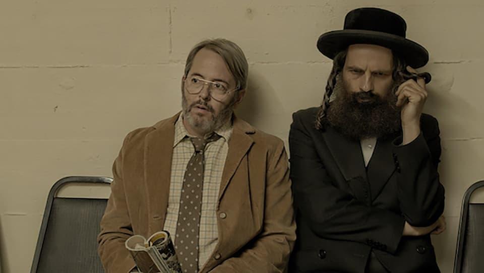 3-й еврейский кинофестиваль переносится