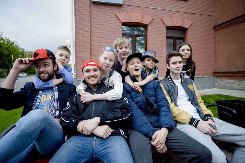 Стань музыкальным наставником в Ural Music School