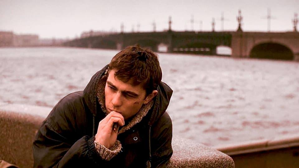 10 фильмов Алексея Балабанова по рейтингу кинокритиков