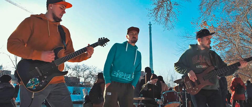 Самые музыкальные места Екатеринбурга