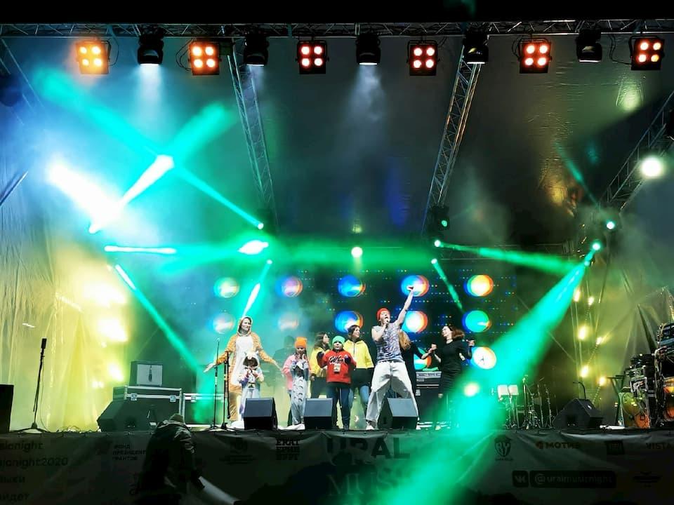 Ural Music Night глазами музыкантов