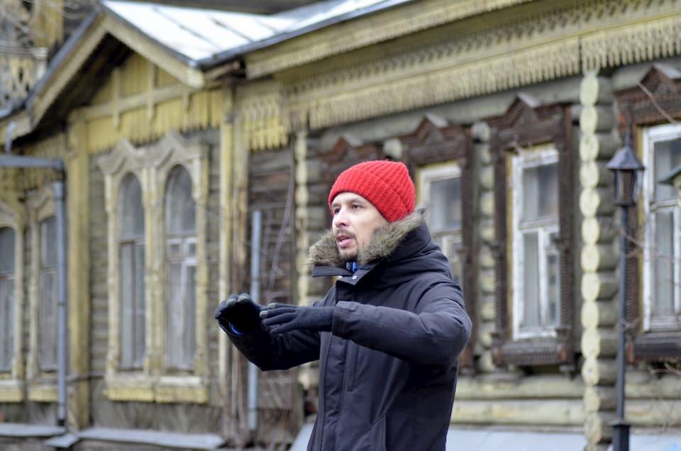 Экскурсии по «татарским» местам города