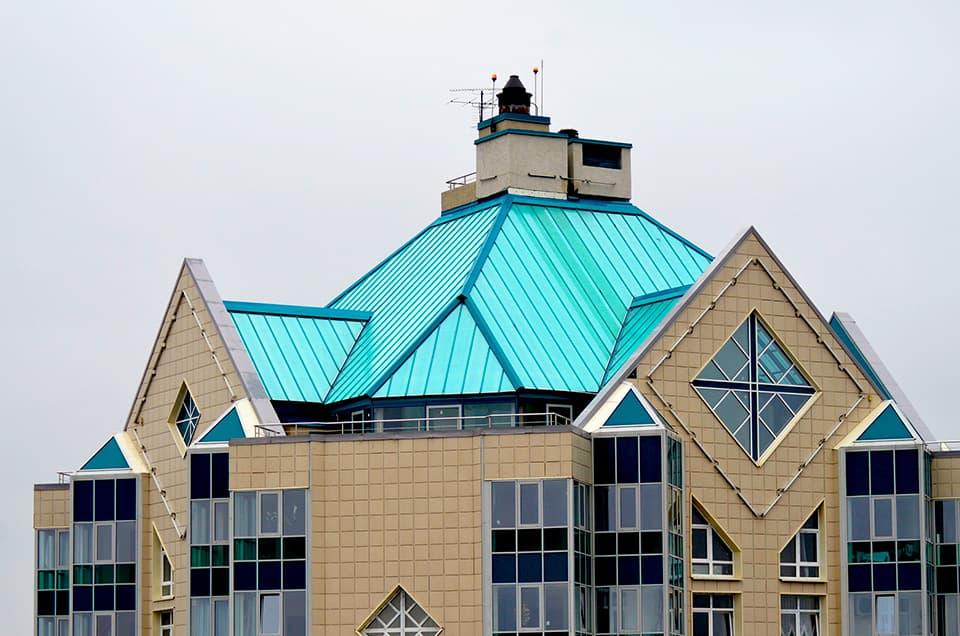 Капром в Екатеринбурге