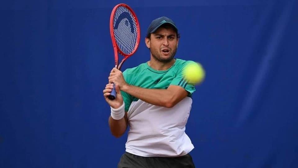 Дебютант Australian Open с России обыграл 9-тую ракетку мира Шварцмана