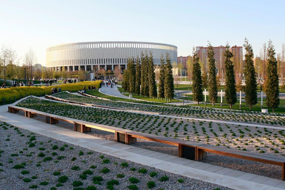 Куда поехать из Екатеринбурга на майские праздники в 2021 году